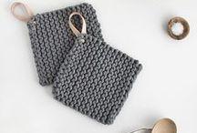 ◊ vorNÄHmen ◊ / sewing // crochet // knitting