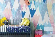 ♥ Kleine Welt ♥ / kids room inspiration // toys // DIY