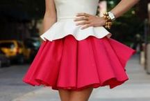 short story about skirt