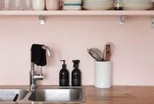 ◊ Küche ◊ / kitchen inspiration // decor // interior