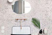 ◊ Badesaison ◊ / bathroom inspiration // home decor // interior