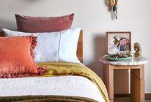 ◊ Schlafgemach ◊ / bedroom inspiration.