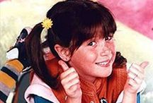 Flashback!!!!! / Memories of my childhood!  / by Sara Stone