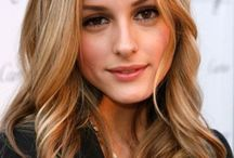 T O P ~ IT GIRL ~ OP / Olivia Palermo