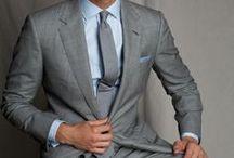 Cravate Slim / Look Cravate Slim