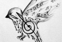Music things.. <3