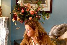 De mooiste zijden bloemen van www.freshsilk.nl / zijden bloemen en mooie vaasjes te koop bij www.freshsilk.nl