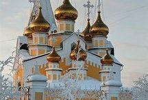 Cerkwie,meczety...
