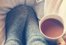 Comfy Coffee / Coffee and be comfy too.