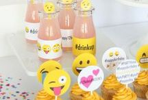 ★ PARTY IDEAS ★