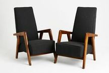 Fiona McDonald - Seating / Fiona McDonald's 20th century and contemporary range of seating and chairs - www.fionamcdonald.com