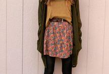 Sartoria / Clothes and more clothes