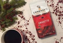 Tis' The Season! / What better way to celebrate this holiday season than with a great cup of coffee.