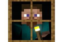 MINECRAFT / TNT, ZOMBIES, CREEPERS, ...