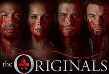 the originals and the vampire diaries / #stick together always and forever