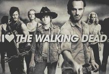 TWD / The Walking Dead Show is my fav show<3 / by Ema Anderson