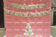 Baby Shower Party Ideas / This board is full of inspiration for your next baby shower DIY Party.
