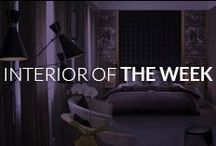 ♦ Interior of the week / Our interior of choice this week!