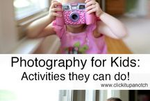 Family Fun / Fun activities for families and kids