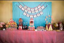 Party Planning / Inspiration for your next party or get-together