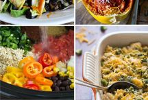 Family Recipes / Delicious, Healthy Recipes perfect for families