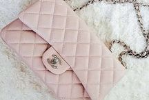 ○ Bags and purses ○