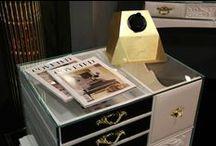 Maison et Objet Americas 2015 / Covet Edition at Maison et Objet Americas 2015 #CovetEdition #coveted #luxurymagazine #interiordesignmagazine #luxurylifestyle #MOAmericas15