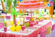 Luau Party Ideas / This board is full of inspiration for your Luau themed DIY party.