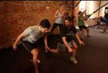 the FIT36® STUDIO / See what's going on at Fit36 Studios. Where will we be opening next? If you are interested in opening your own Fit36 studio, take a look here.  http://fit36fitness.com