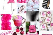 Party Theme Ideas / This board is full of inspiration for Party Themes.