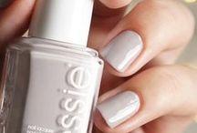 ♡ ESSIE nail polishs ♡
