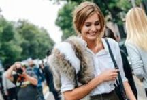 Street Style / Welcome in the world of Street Style!