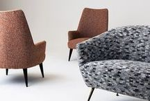 Fiona McDonald - Interiors / See pieces from the Midcentury and the Contemporary collection as they appear in interiors