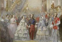 L'Impératrice Eugénie (1826-1920) / The Empress and her Empire (1852-1871)