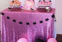 Kids Best Party Inspiration / This board is full of the best inspiration for your kids' party or celebration. From party decorations to party food to party games to party themes, you will definitely be inspired.