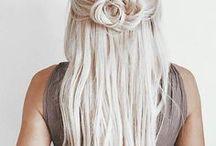 ♥ LONG HAIR ♥