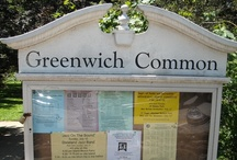 Margaret of Greenwich (R) / About me and life in Greenwich, Connecticut