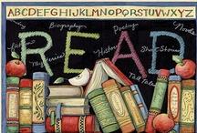 Books / Reading / by Beverly Geller