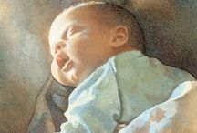 Mother & Child / by Beverly Geller