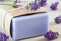 Soaps & Soapmaking / by Beverly Geller