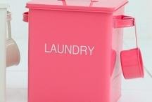 Laundry+