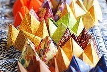 Origami / by Ivy Pli