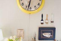 Clocks+