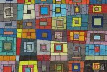 mosaicos do mundo - mosaics of the word / Tudo que gostei que aqui no pinterest encontrei