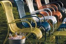 Garden furniture+
