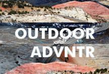 ''Outdoor Adventure