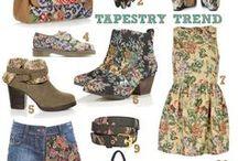 Tapestry *