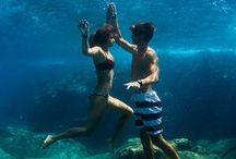 Love ● Sea