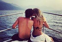 Love ● Boat