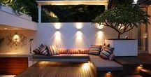My dream home / Interior design ideas